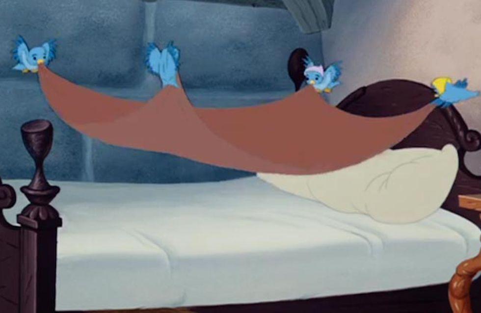 Ces petits détails des dessins animés Disney qui pourraient faciliter notre quotidien