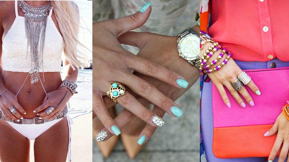 50 Excessive Jewellery Combinations We've Fallen In Love With