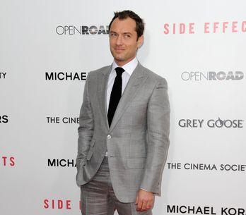 Jude Law, un cinquième enfant, une troisième maman