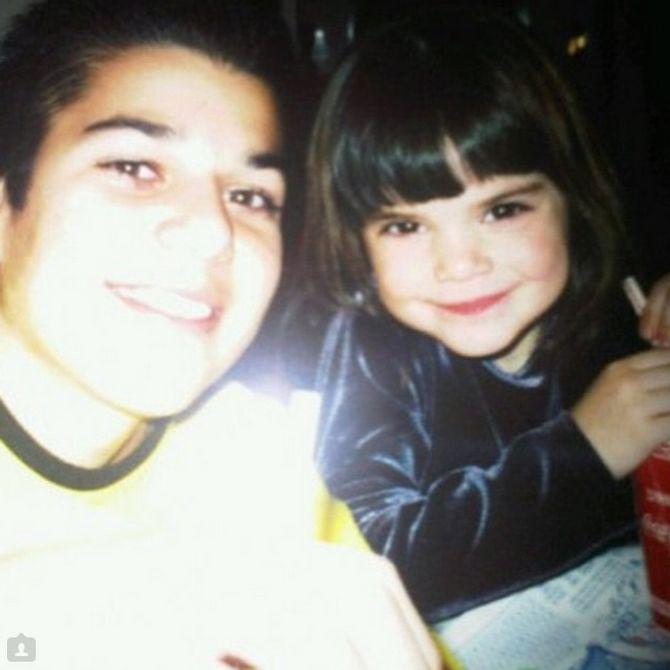 Kendall & Rob