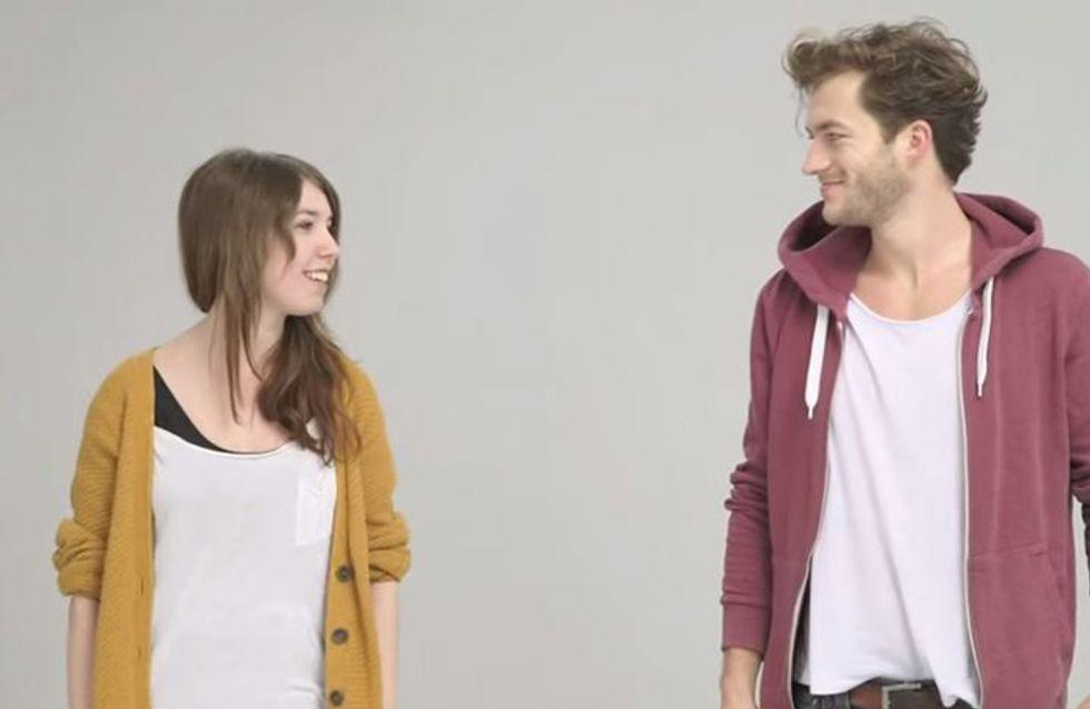 Begegnungen, die Eindruck hinterlassen: Diese Menschen ahnen nicht, was sie beim Casting erwartet