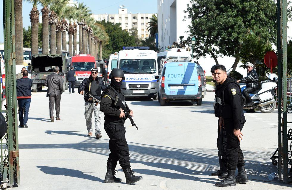 Une prise d'otages a fait 21 morts en Tunisie