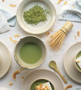 Superfood Of The Earth? 10 Amazing Benefits of Matcha Green Tea