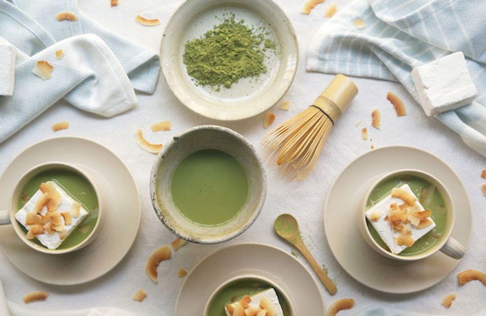 Superfood Of The Earth? 10 Amazing Benefits of Matcha Green Tea