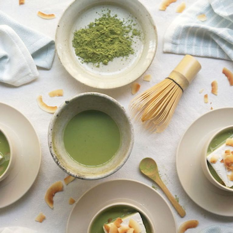 Superfood Of The Earth? 10 Amazing Benefits Of Matcha