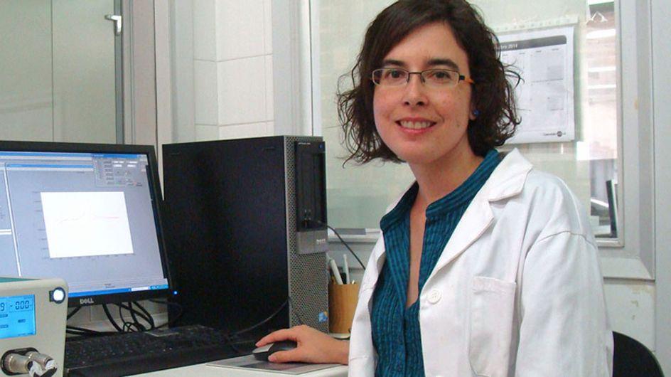 Eva Penciller, la única científica española en conseguir la beca internacional L'Oréal-UNESCO