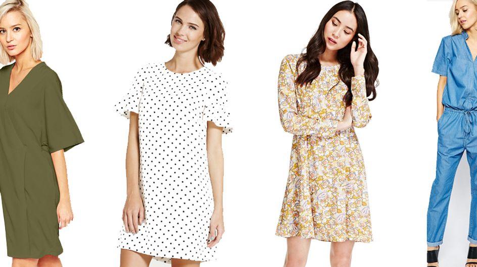 10 tendenze moda che dovresti provare per la primavera