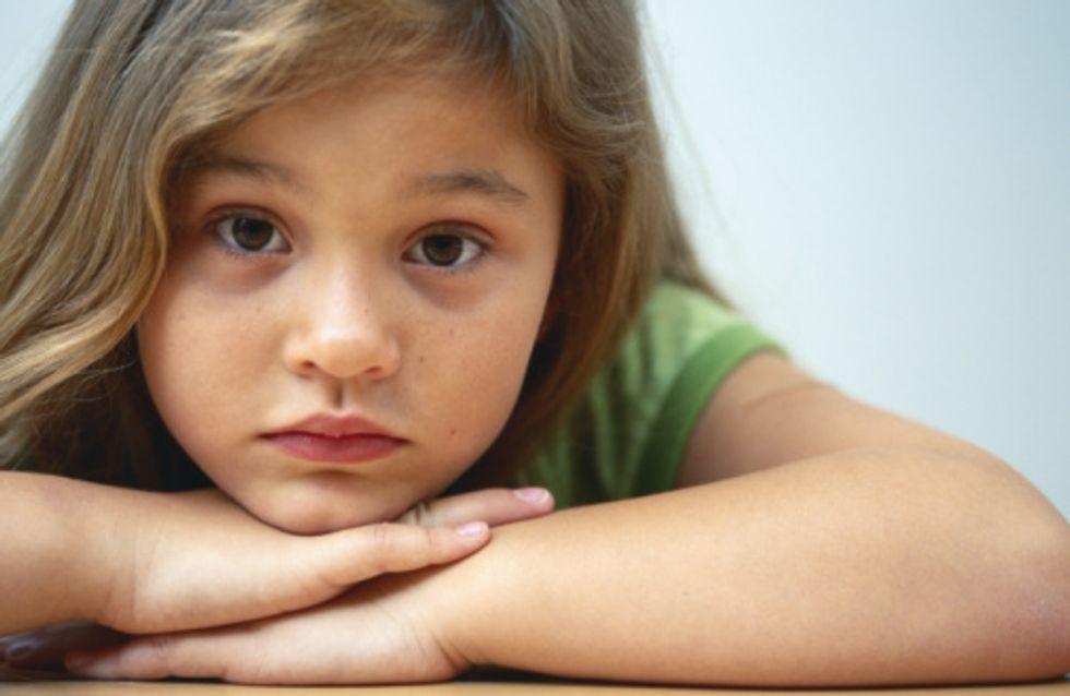 Cette petite fille de 8 ans accuse la marque Clarks de sexisme
