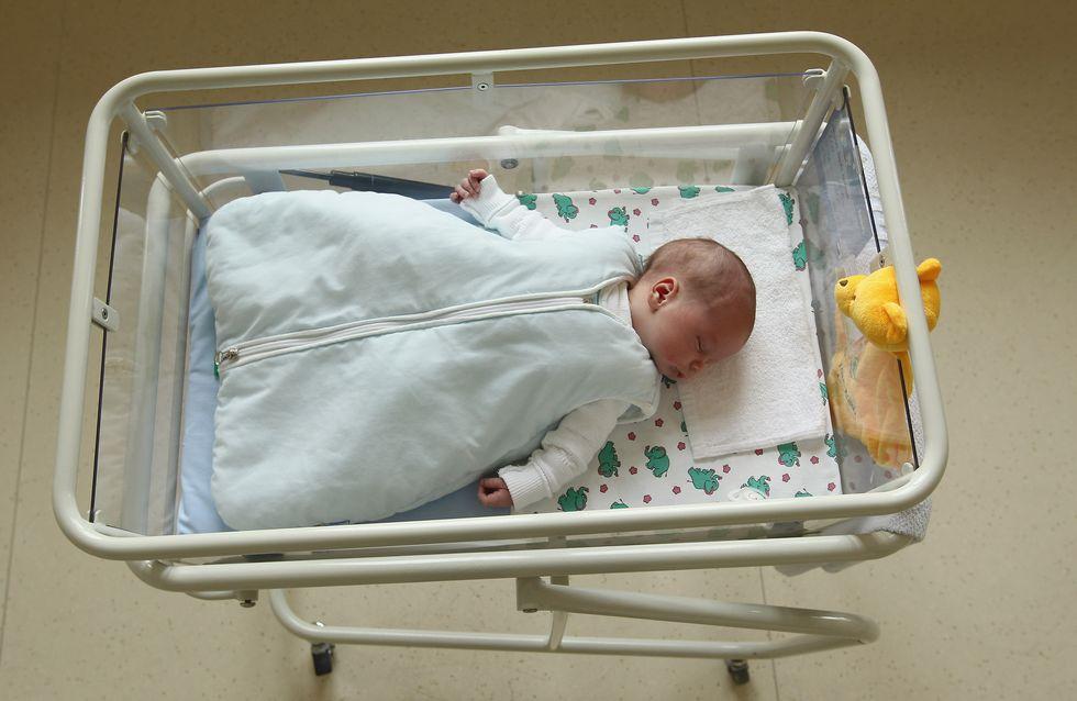 La turbulette est-elle une source de stress pour les bébés prématurés ?