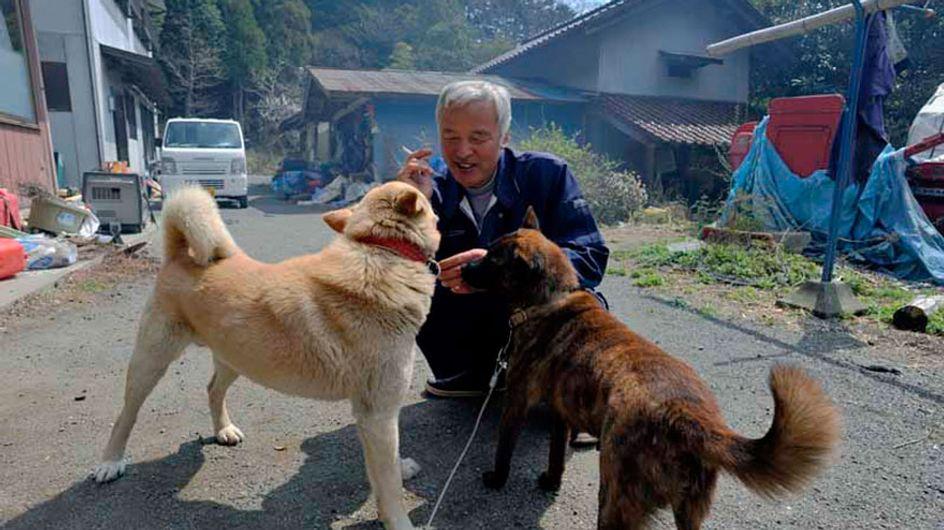 Der letzte Mensch in Fukushima: Ihr werdet nicht glauben, was dieser Mann tagtäglich leistet