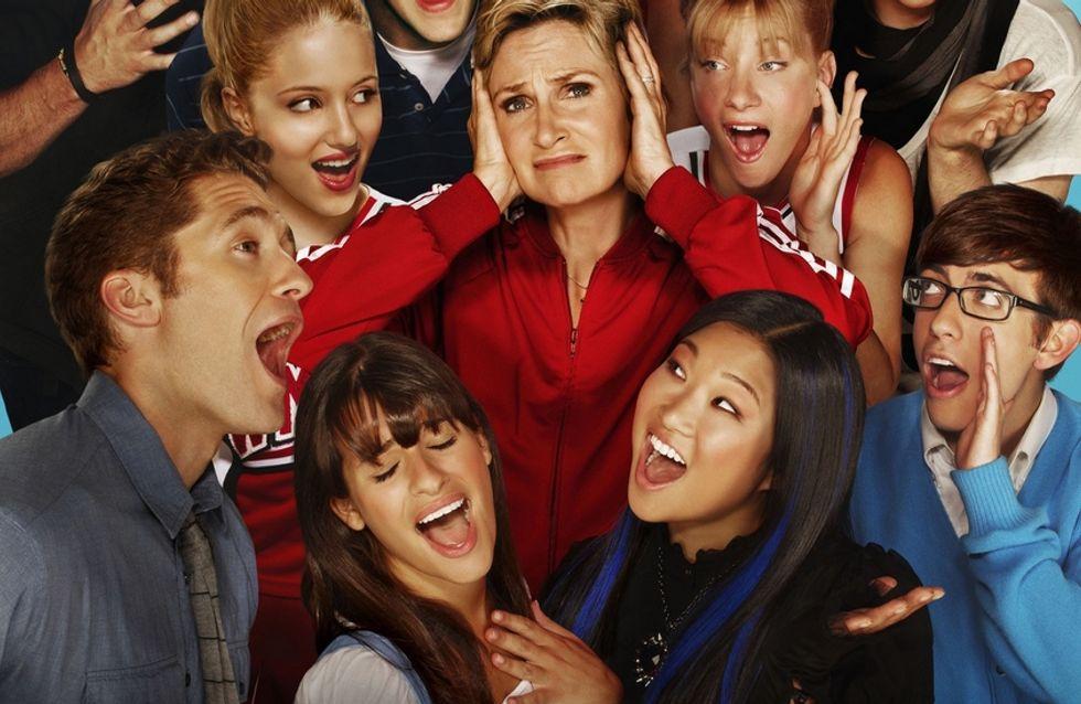 Ces 10 reprises de Glee dont on ne se lassera jamais