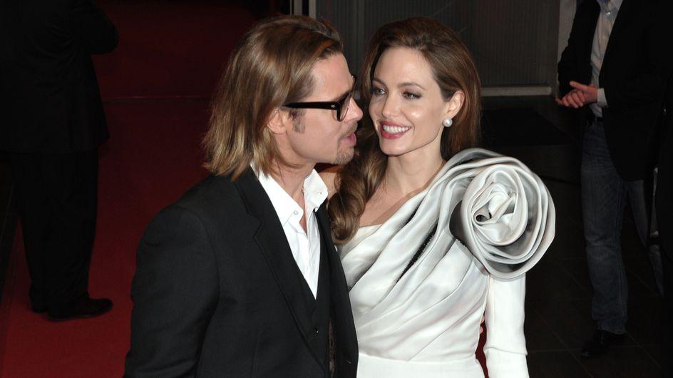 Angelina Jolie est-elle enceinte, comme le révèle Public ?