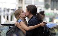 Pablo Iglesias y Tania Sánchez anuncian su ruptura por Facebook