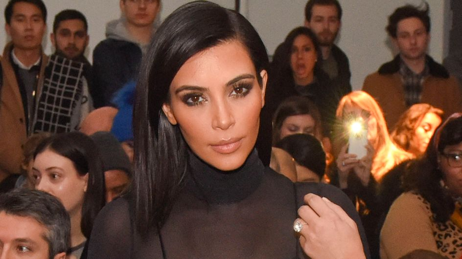 Kim Kardashian attaquée par son frère sur Instagram