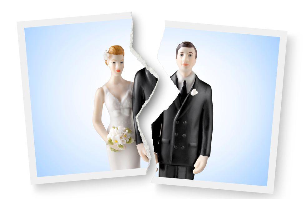 Combien coûte un divorce ?