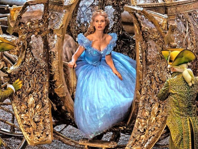 Les Plus Belles Robes De Princesse Au Cinema