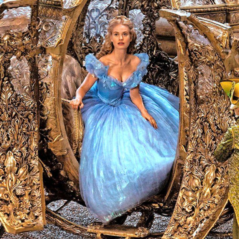 01cf3878f03 Les plus belles robes de princesse au cinéma