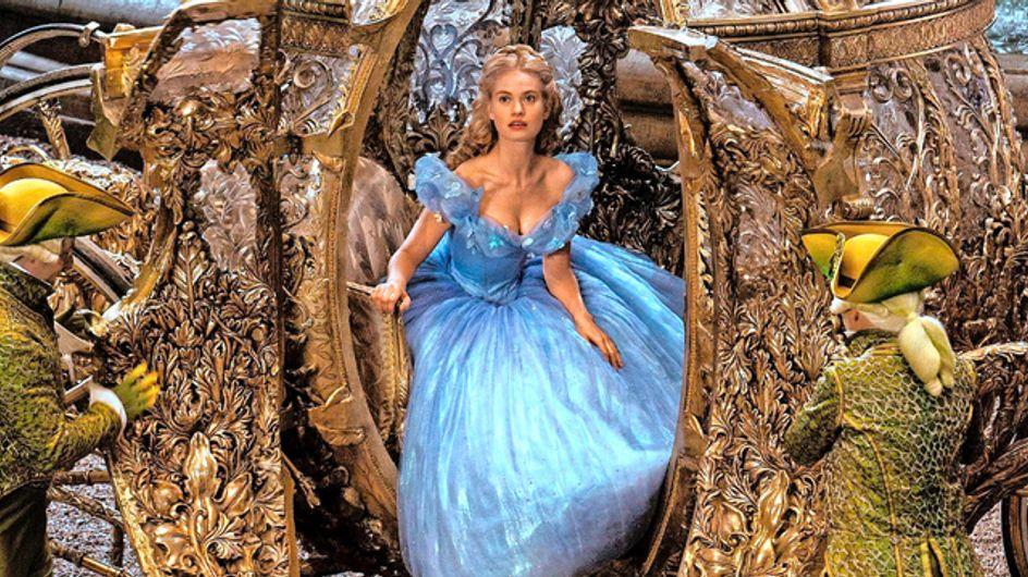 Les plus belles robes de princesse au cinéma