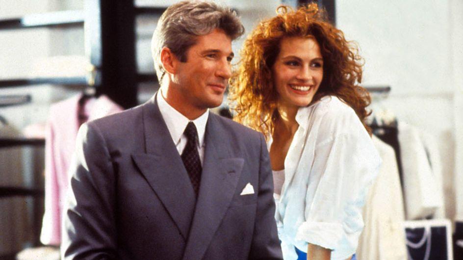 'Pretty Woman' y otras comedias románticas que nos mintieron sobre el amor