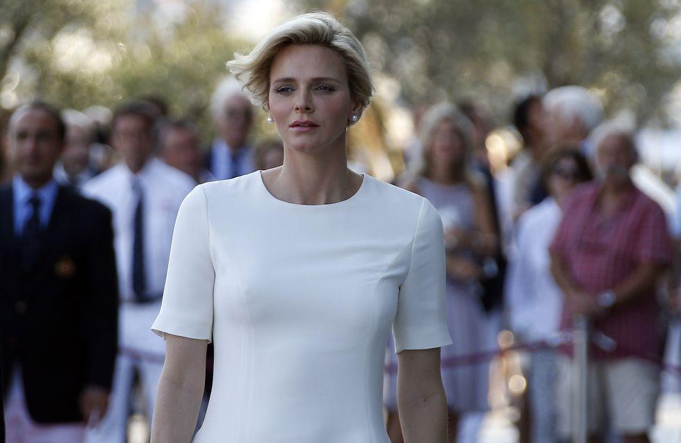 Charlène de Monaco ne vit plus avec le prince Albert