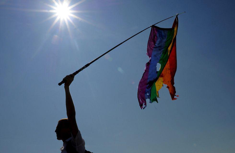 En Californie, un projet de loi rendant légal le meurtre d'homosexuels fait scandale