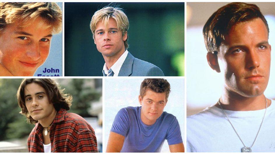 12 mecs qui nous ont toutes émoustillées à l'adolescence