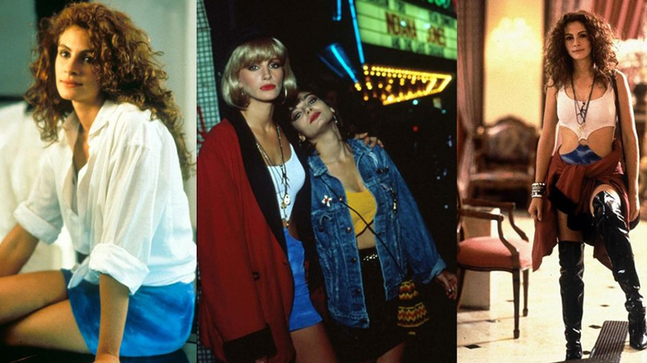 10 Fashion Trends From 'Pretty Woman' That Are Still Relevant Today