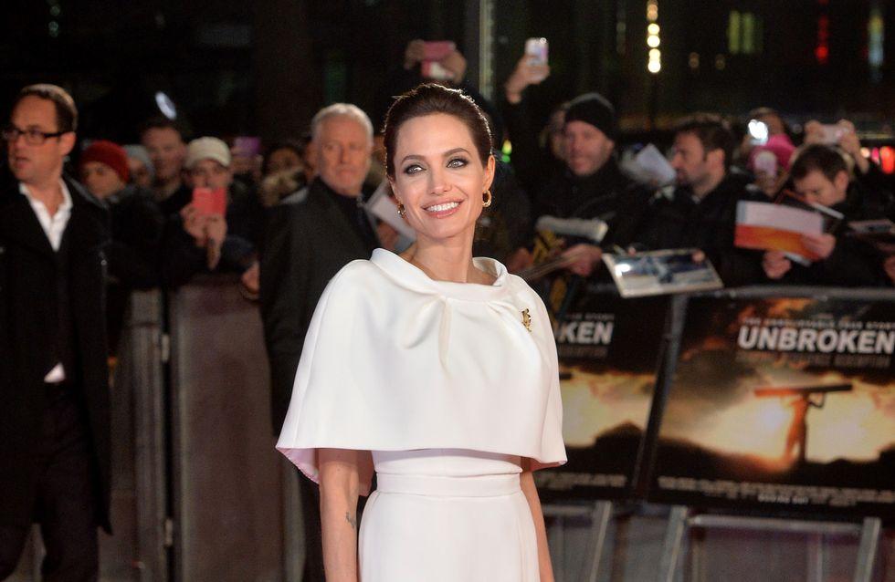 Angelina Jolie s'est fait enlever les ovaires en prévention d'un cancer