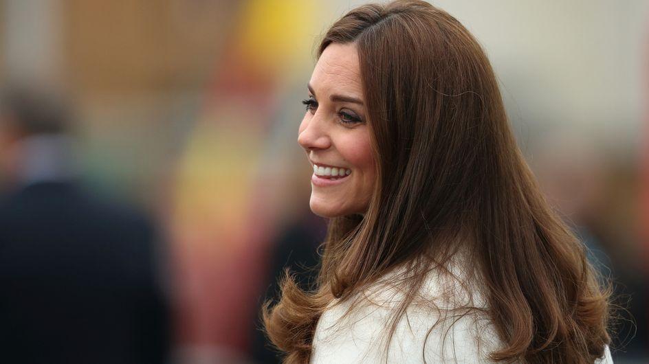 Et le Royal Baby s'appellera...