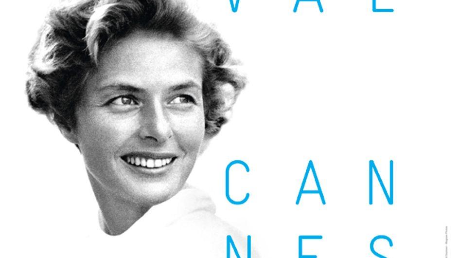 Ingrid Bergman, visage du Festival de Cannes 2015