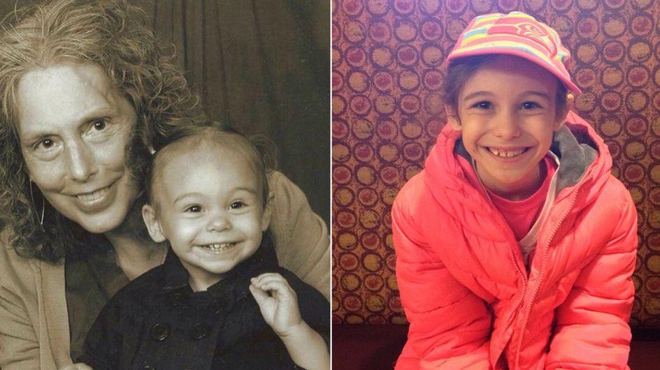 Dieses Mädchen vollbringt 600 gute Taten in einem Jahr - der Grund dafür rührt uns zu Tränen