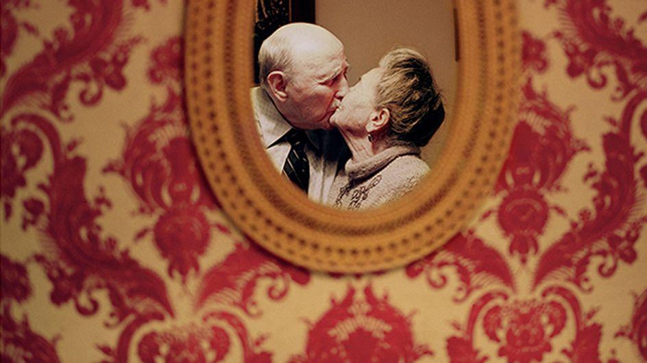 Retratos que nos demuestran que el amor no envejece
