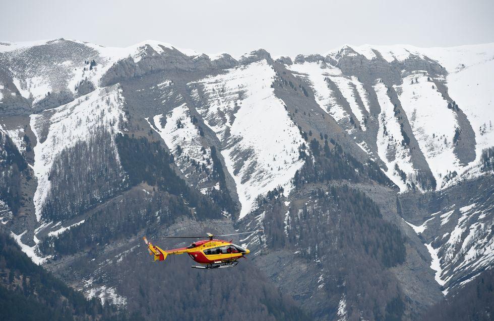 Le crash de l'Airbus A320 dans les Alpes fait 150 victimes