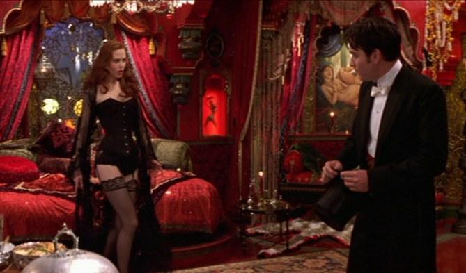 Foto tratta dal film Moulin Rouge! (2001)