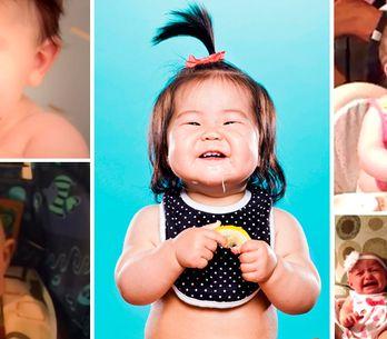 13 extraordinárias reações de bebês descobrindo o mundo