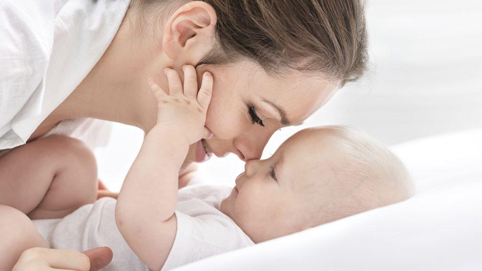 Happy Baby! 10 Dinge, die euer Baby glücklich machen