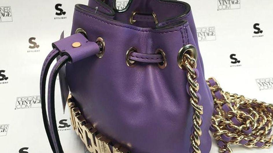 Qui veut shopper un sac à main pour la bonne cause ?
