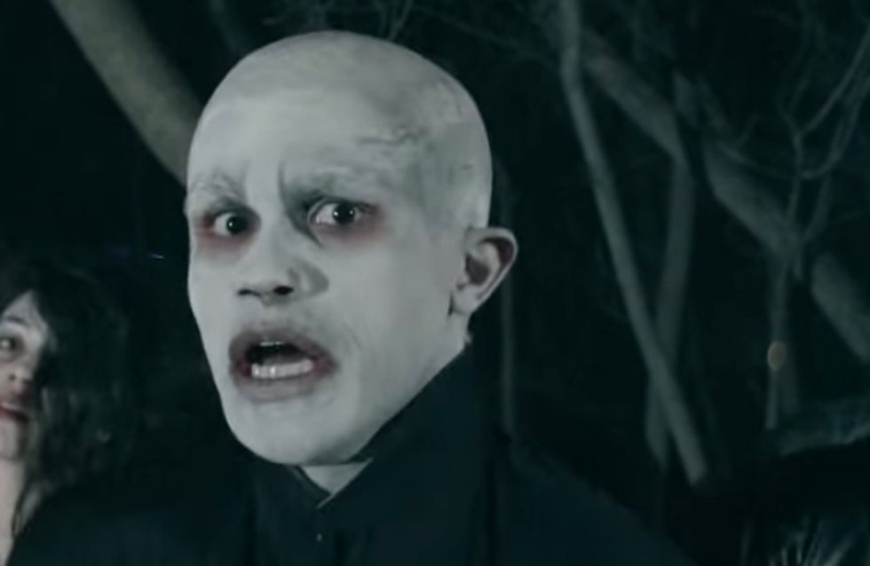 Dark Lord Funk: The Harry Potter Parody That Everyone Is Talking About