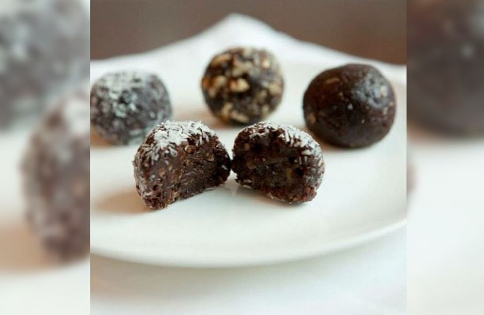 Diese Schokolade sollten alle Frauen während ihrer Periode naschen. Wir verraten, warum!