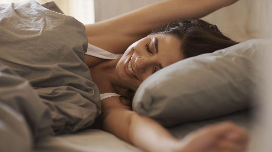 Consigli Per Dormire Bene E Svegliarsi Di Buon Umore