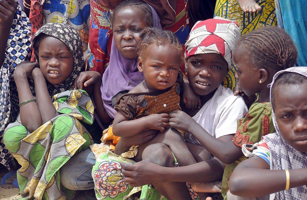 Au Nigéria, un impensable marché aux enfants vend des orphelins déplacés