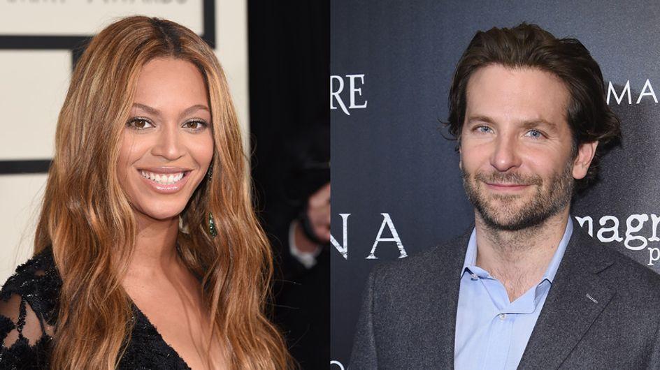 Beyoncé au casting du premier film de Bradley Cooper ?