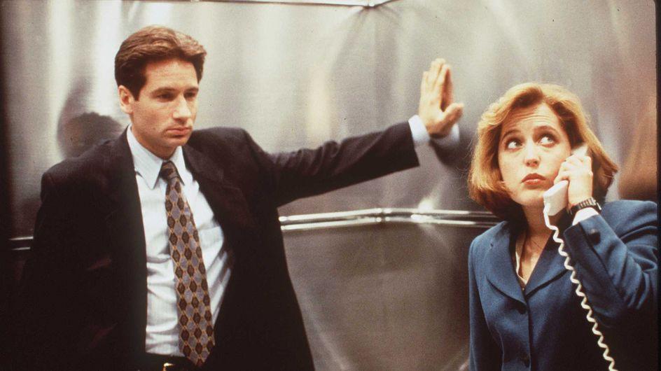 Mulder et Scully, les héros de X-Files, reviennent