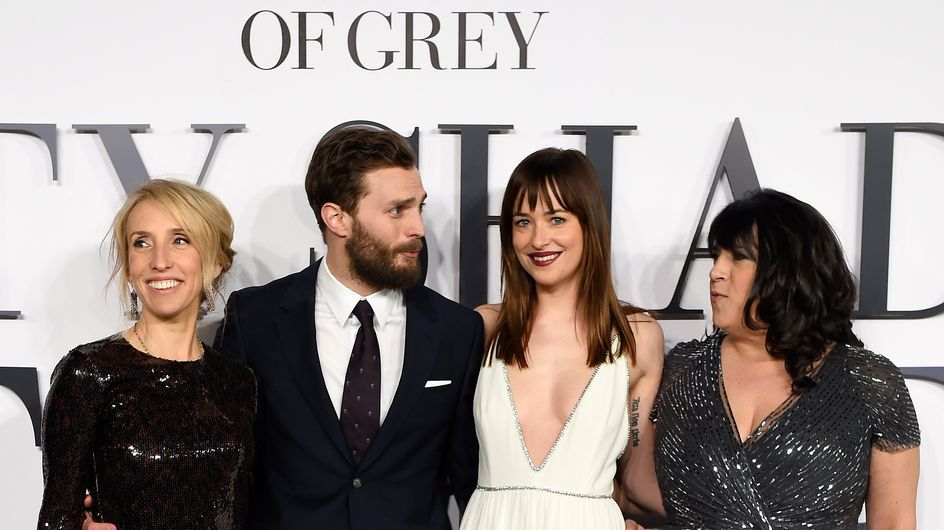 Sam Taylor-Johnson quitte l'aventure Fifty Shades of Grey