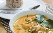 5 plats typiques de la cuisine thaï