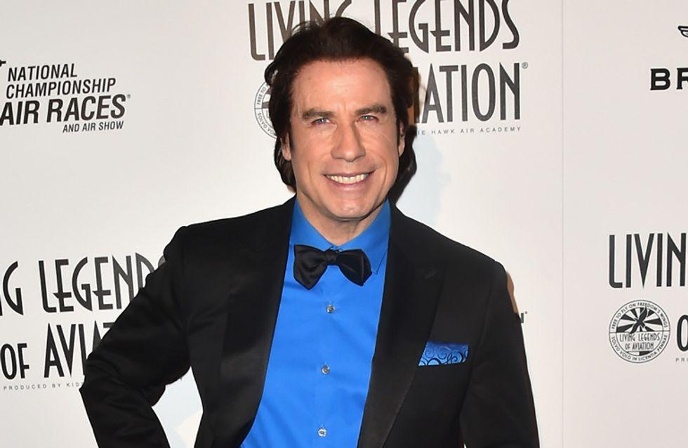 Tom Cruise y John Travolta, ¿30 años de romance oculto?