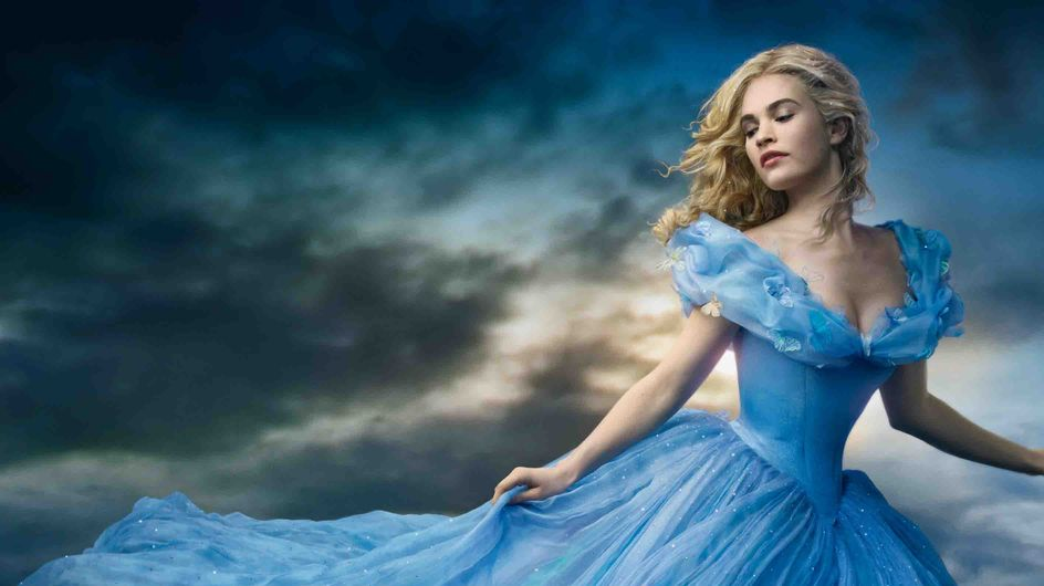 La Halle x Disney : Une collection girly inspirée de Cendrillon