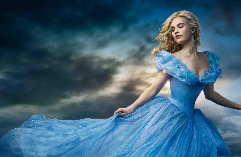 La Halle x Disney : Une collection girly inspirée de Cendrillon