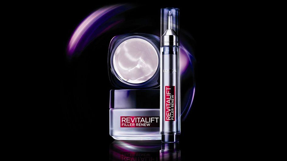 Ganadoras del concurso Revitalift Filler HA de L'Oréal Paris