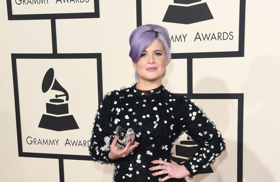 Kelly Osbourne envisage aussi une ablation des ovaires